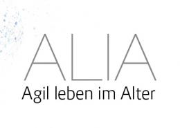 ALIA Logo Weiherhammer