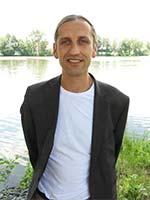 Dr. David Rester