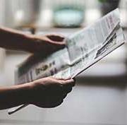 Presseberichte als Neuigkeiten